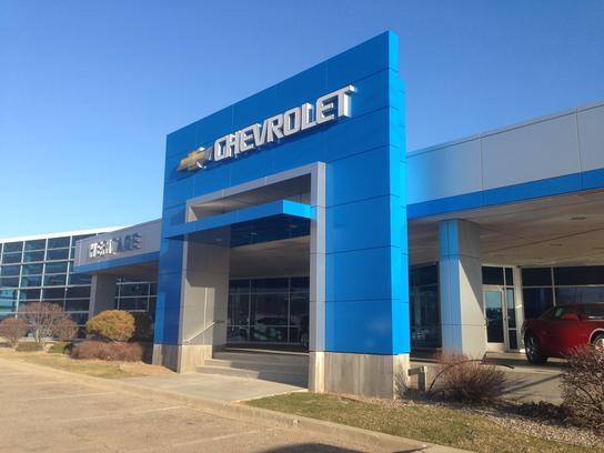 Heritage Chevrolet   MI Car Dealership In Battle Creek, MI 49037 | Kelley  Blue Book
