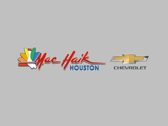 Mac Haik Chevrolet car dealership in HOUSTON, TX 77079-1739 | Kelley