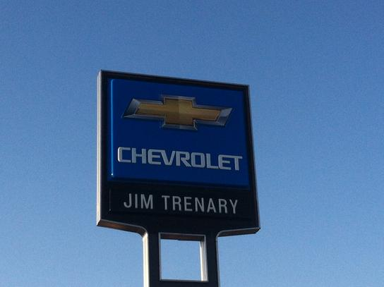 Jim Trenary Chevrolet Of Troy
