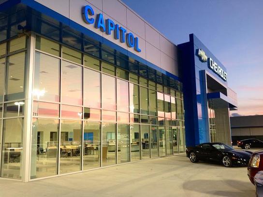 Capitol Chevrolet AL