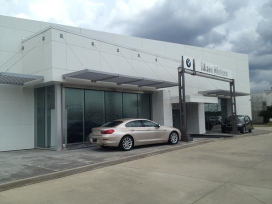 Moss Motors Bmw >> Moss Bmw Car Dealership In Lafayette La 70501 Kelley Blue Book
