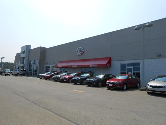 C. Harper Automotive Ford Kia 1