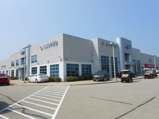 C Harper Ford >> C Harper Automotive Ford Kia Car Dealership In Belle Vernon Pa