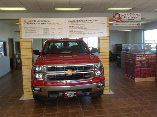northern motors inc car dealership in thief river falls