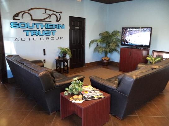 Southern Trust Auto Group 2