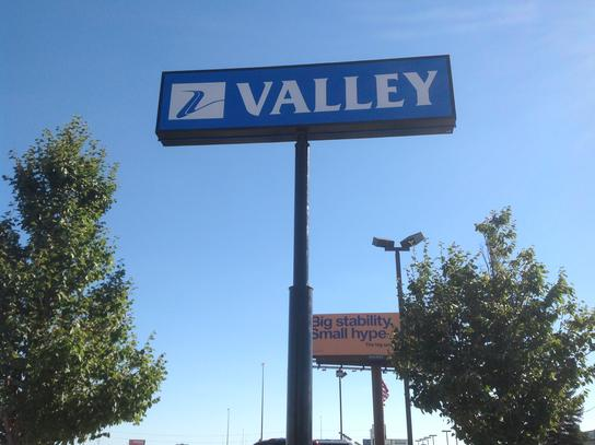 Valley Imports 1