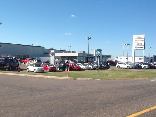 Corwin Chrysler Dodge Car Dealership In Fargo Nd 58103 Kelley