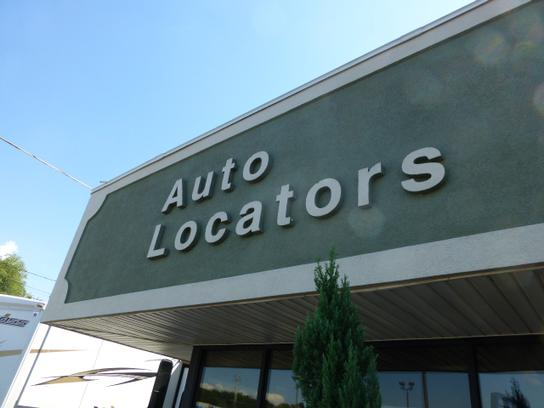 Auto Locators Inc