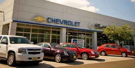 Kendall Chevrolet Cadillac Gmc Of Eugene Car Dealership In Eugene