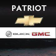 Patriot chevrolet hopkinsville kentucky