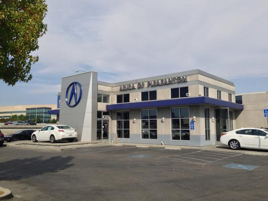 Acura of Pleasanton 1
