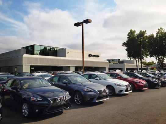 Lexus Of Pleasanton