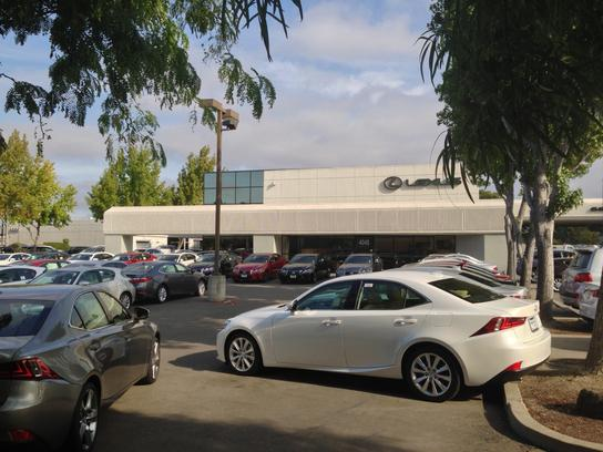 Perfect Lexus Of Pleasanton 1 ...