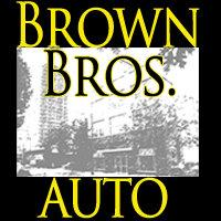Brown Bros. Cadillac 1