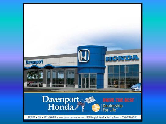 Davenport Auto Park Car Dealership In Rocky Mount, NC 27804 | Kelley Blue  Book
