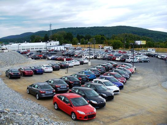 & Bob Ruth Ford car dealership in Dillsburg PA 17019 - Kelley Blue Book markmcfarlin.com