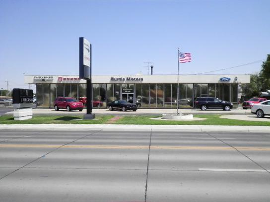 Car Services Garden City Ks