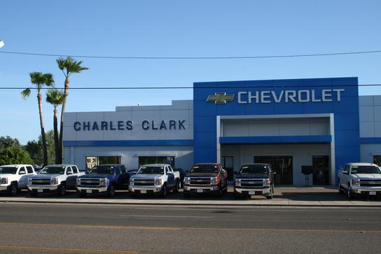 Charles Clark Chevrolet Car Dealership In Mcallen Tx 78501 Kelley Blue Book