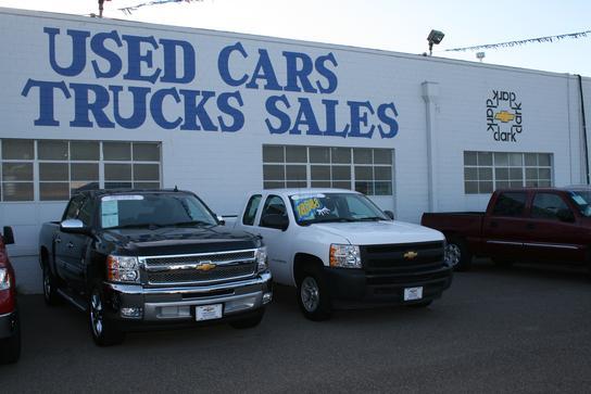 Charles Clark Chevrolet Car Dealership In Mcallen Tx 78501