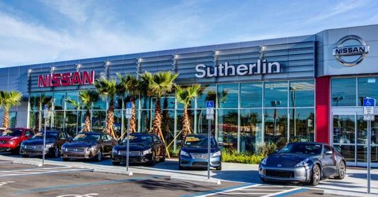 Sutherlin Nissan car dealership in Orlando, FL 32817   Kelley Blue ...