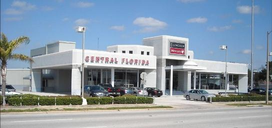 Central Florida Lincoln of Orlando