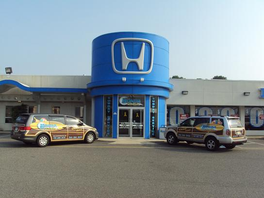 Honda Of Toms River 1 ...