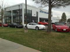 Weston Auto Gallery Car Dealership In Fort Collins Co 80525