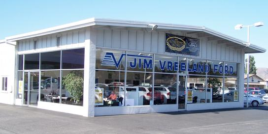 jim vreeland ford car dealership in buellton ca 93427 kelley blue book jim vreeland ford car dealership in