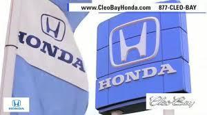 Cleo Bay Honda >> Cleo Bay Honda Car Dealership In Killeen Tx 76543 Kelley