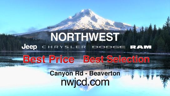 Northwest Jeep Chrysler Dodge RAM 1