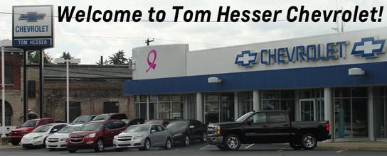Tom Hesser Chevrolet BMW