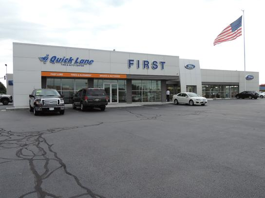 Fall River Ford >> First Ford Car Dealership In Fall River Ma 02721 Kelley