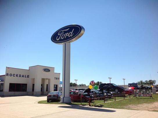 Rockdale Country Ford