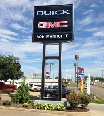 Ron Marhofer Buick GMC 2