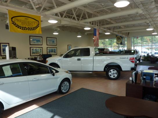Moon Township Car Dealers