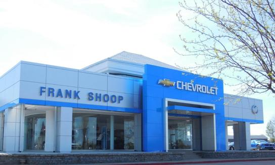 Frank Shoop Chevrolet