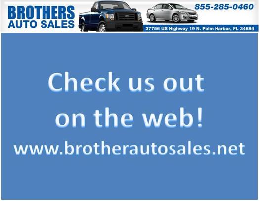 Brothers Auto Sales 1