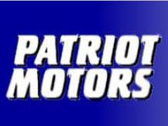 Patriot Motors 2