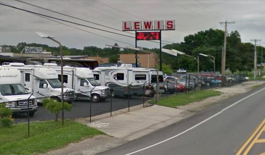 Lewis Auto Sales >> Lewis Auto Sales Car Dealership In Dayton Oh 45432 Kelley Blue Book