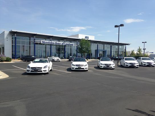 Mercedes-Benz of Loveland