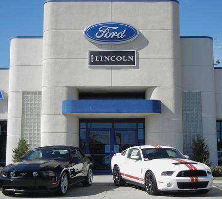 Elegant Ford Lincoln Of Ocala 1 ...