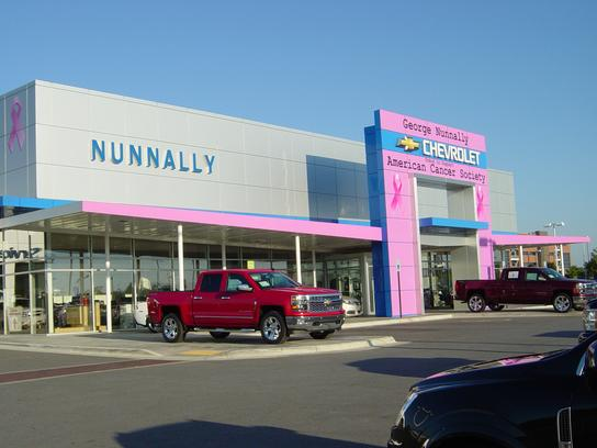 George Nunnally Chevrolet, Inc 2