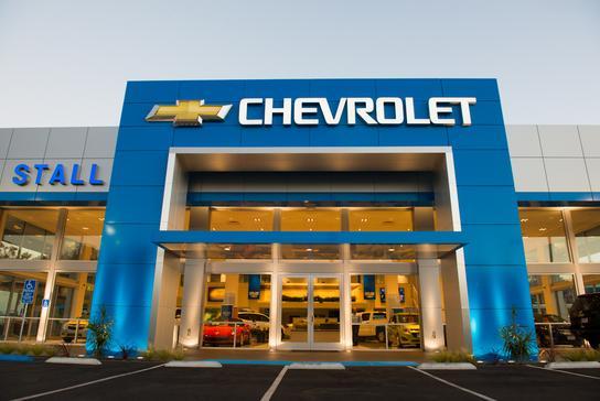 Bob Stall Chevrolet Car Dealership In La Mesa Ca 91942 8211 Kelley Blue Book