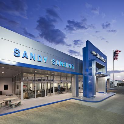 sandy sansing chevrolet car dealership in pensacola fl 32505 kelley blue book. Black Bedroom Furniture Sets. Home Design Ideas