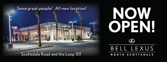 Bell Lexus North Scottsdale 1