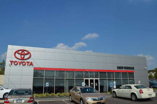 CONICELLI TOYOTA of CONSHOHOCKEN
