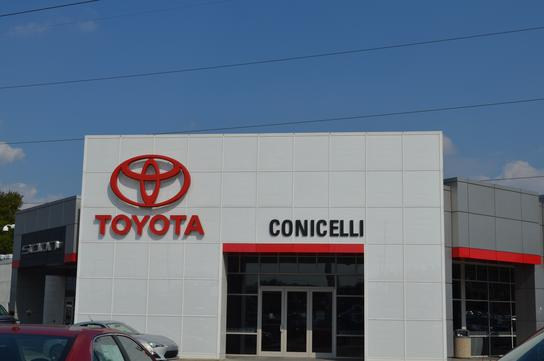 CONICELLI TOYOTA of CONSHOHOCKEN 3