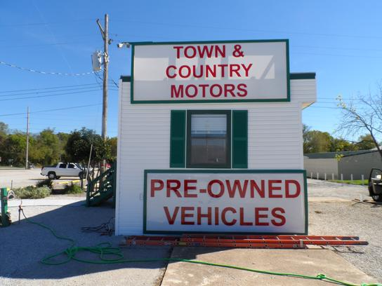 Town & Country Motors 2