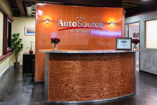 The Auto Source Inc 2