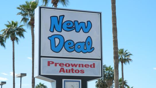 NEW DEAL PRE-OWNED AUTOS